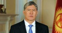Almazbek Atambayev polisə təslim olub