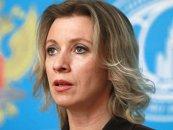Zaxarovadan Dağlıq Qarabağ açıqlaması