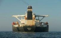 """ABŞ-da məhkəmə """"Grace 1"""" tankerin saxlanılmasına dair order verib"""