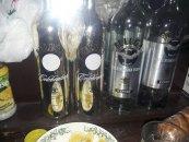 Saxta alkoqollu içkilər istehsal edən müəssisənin fəaliyyəti məhdudlaşdırılıb