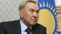 Nursultan Nazarbayev yazdığı şeirinə klip çəkdirib - VİDEO