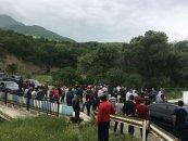 Ermənistanda etirazların miqyası genişlənir