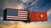 Çin hökuməti ABŞ mallarına qarşı əlavə rüsum tətbiq edir