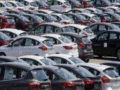 Azərbaycan avtomobil idxalını 90% artırıb