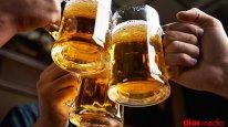 Azərbaycana içki idxalı azalıb