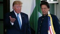 Pakistan ABŞ-ın