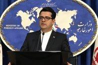 İran XİN: ABŞ sanksiya siyasətinin uğursuz olduğunu qəbul etməlidir