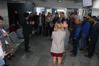 Qaydaları pozan sürücülərə etirazınızı bildirin – DYP vətəndaşlara müraciət edib