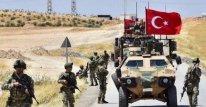 """""""Barış pınarı"""": Suriyada 595 terrorçu məhv edilib"""