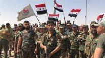 Suriya Milli Ordusunun itkilərinin sayı açıqlanıb