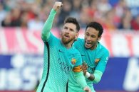 """Messi: """"Barselona""""da Neymarın qayıtmasını istəməyən insanlar var"""""""