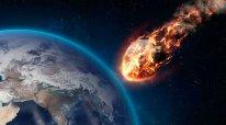Diametri 1 km olan asteroid yer kürəsinə yaxınlaşır