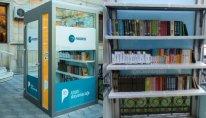 SOCAR: Kitab köşklərinin quraşdırılmasını mənəvi olaraq dəstəkləyirik