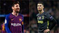 Messi klub karyerasında qol sayına görə Ronaldunu keçib
