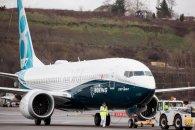 """""""Boeing 737 MAX"""" təyyarələrinin istismarına qoyulmuş qadağa uzadılıb"""