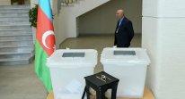 Gürcüstan Azərbaycana müşahidəçilər göndərəcək