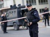 Türkiyənin ticarət mərkəzində böyük terror aktının qarşısı alındı