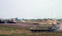 Raket və Artilleriya Qoşunları əməliyyat təliminin tapşırıqlarını icra edir – VİDEO