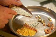 Azərbaycan qızıl və gümüş istehsalını artırıb