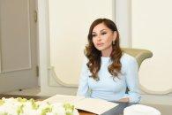 Mehriban Əliyeva Rusiyanın baş naziri ilə görüşəcək