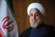 """""""İran xalqı tarixi sınaqdan başıuca çıxdı"""" – Ruhani"""