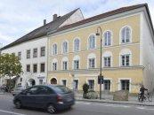 Hitlerin doğulduğu bina polis bölməsinə çevriləcək