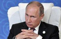Vladimir Putin dekabrın 19-da geniş mətbuat konfransı keçirəcək