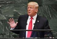 ABŞ prezidenti Dünya Bankını Çində borc verməməyə çağırıb