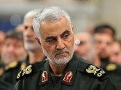 İran general Qasım Süleymaninin öldüyünü təsdiq edib