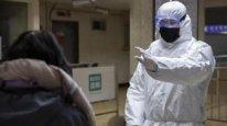 Çində koronavirusdan ölənlərin sayı 132-yə çatıb - Yoluxanların sayı 6 minə yaxındır
