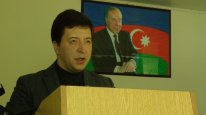 Elşən Musayevin Zaqatalada izdihamlı görüşləri davam edir - Foto
