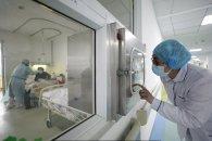 Koronavirus qurbanlarının sayı iki min nəfəri ötdü