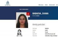 Rusiya terrorçulara qoşulan azərbaycanlı qadını İnterpol xətti ilə axtarır