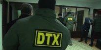 DTX Neftçala Rayon İcra Hakimiyyətinin binasında xüsusi əməliyyat keçirir  - YENİLƏNİB