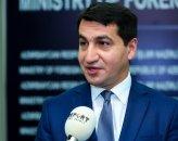 Azərbaycan Prezidentinin köməkçisi koronavirusla bağlı vəziyyəti şərh edib
