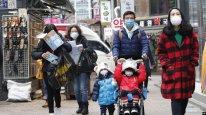 Cənubi Koreyada koronavirusa yoluxanların sayı 1 200-ü ötdü