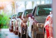 Azərbaycanın Gürcüstandan avtomobil idxalı 3 dəfə artdı