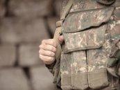 Ermənistan ordusunda koronavirusa yoluxanların sayı artır