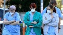 İtaliyada koronavirus qurbanlarının sayı 11,6 min nəfərə çatdı