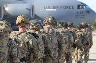 ABŞ ordusunda koronavirusdan ilk ölüm qeydə alındı