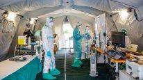 Gürcüstanda koronavirusa yoluxanların sayı 110-a çatdı