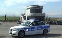 Abşeron və Sumqayıtda polis postları quruldu