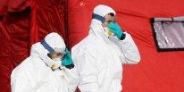 Gürcüstanda daha 14 nəfər koronavirusa yoluxdu