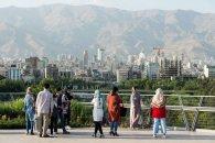 Bu il Azərbaycan vətəndaşları ən çox İrana gedib