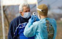 Marneulidə 105 min nəfər yoxlamadan keçib, koronavirus aşkarlanmayıb