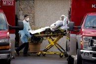 Niderlandda bir gündə 146 nəfər koronavirusdan öldü