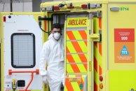 Böyük Britaniyada koronavirusdan ölənlərin sayı 4 000-i ötdü
