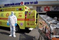 İsraildə koronavirusa yoluxanların sayı 8 500-ü ötdü, 51 nəfər öldü