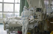 Gürcüstanda koronavirusa yoluxanların sayı 195 nəfərə çatdı