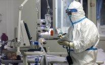 Dağlıq Qarabağda koronavirusa ilk yoluxma qeydə alındı